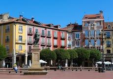 Burgos Stock Image
