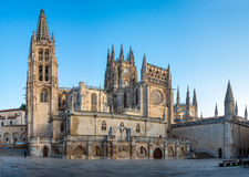 Burgos Stock Photos
