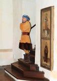 Burgrave Royalty Free Stock Photo