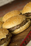 Burguer foto de stock royalty free