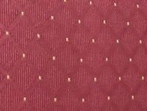 Burgundy σύσταση διαμαντιών Στοκ εικόνα με δικαίωμα ελεύθερης χρήσης