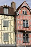 burgundy Arkivbilder