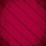 Burgundy Grunge pattern frame lines background Royalty Free Stock Photo
