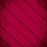 Burgundy Grunge pattern frame lines background Royalty Free Stock Photo
