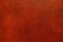 Burgundy Red Leather Background Royalty Free Stock Image
