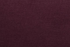 Burgundy red textile texture. Burgundy red background Royalty Free Stock Images