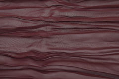 Burgundy Silk background Royalty Free Stock Photos