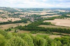 Burgundy Royalty Free Stock Photography