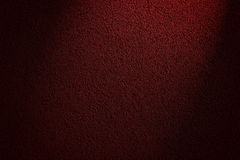 Burgundy wall, background Stock Photography