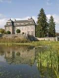 Burgwindheim castle Royalty Free Stock Photos