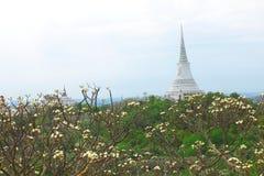 buri kiri korn na pecha pra泰国 免版税图库摄影