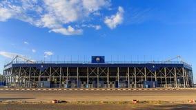 BURIRAM,THAILAND-NOV 12:View of I-mobile Stadium on Nov 12,2014 Stock Photos