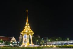 Buriram, Thailand: 24,2017 oktober Model van Bouw van Rep Stock Afbeeldingen