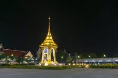 Buriram, Thailand: 24,2017 oktober Model van Bouw van Rep Stock Fotografie
