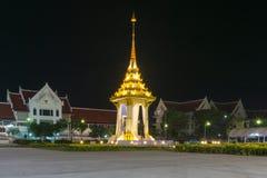 Buriram, Thailand: 24,2017 oktober Model van Bouw van Rep Royalty-vrije Stock Foto's