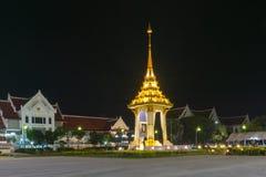 Buriram, Thailand: 24,2017 oktober Model van Bouw van Rep Royalty-vrije Stock Foto