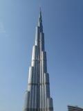 Burj哈利法 免版税库存图片