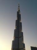 Burj哈利法 库存照片