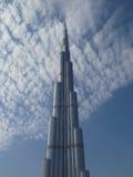 Burj哈利法 库存图片
