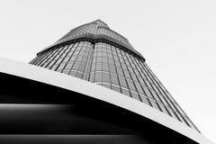 burj迪拜khalifa最高的塔阿拉伯联合酋长国世界 库存照片
