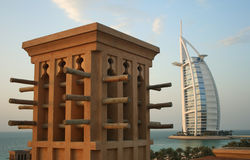 burj араба al стоковое фото rf