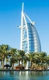 burj араба al Стоковые Изображения