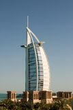 Burj Royalty Free Stock Photography