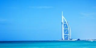Burj al arab Zdjęcia Stock