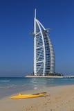 Burj Al Arab Royaltyfria Foton