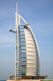 Burj Al Arab Stock Images