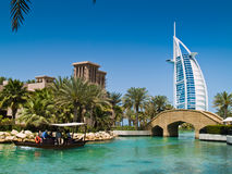 Free Burj Al Arab Stock Photos - 8418063