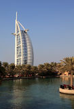 Burj Al Arab. Dubai. Royalty Free Stock Photo