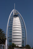 Burj Al Arab in Dubai Stock Photos