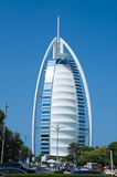 Burj Al Arab, Dubai Stock Images