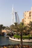 Burj al Arab, Dubai Royalty Free Stock Photo