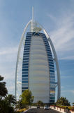 Burj al Arab in Dubai Royalty Free Stock Photo