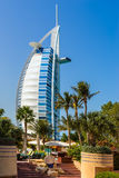 Burj Al Arab, Dubai, UAE Royalty Free Stock Photo