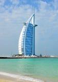 Burj Al Arab, Dubai, UAE Royalty Free Stock Photography