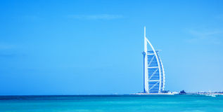 Burj al arab Stock Photos