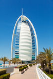 Burj Al Arab, Dubai Royalty Free Stock Photo