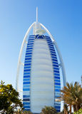 Burj Al Arab, Dubai Royalty Free Stock Images