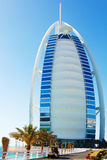 Burj Al Arab, Dubai Royalty Free Stock Photos