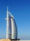 Burj Al Arab Hotel Imagem de Stock Royalty Free