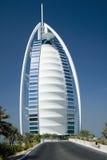 Burj Al Arab Hotel Stock Photography