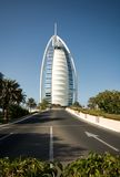 Burj al Arab Hotel, Dubai Stock Photos
