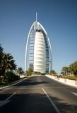 Burj al Arab Hotel, Dubai Stock Photo