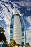 Burj Al Arab hotel Royalty Free Stock Images