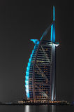 Burj-Al-Arab III royalty free stock photography