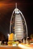 Burj Al Arab. Il Dubai, UAE. Immagini Stock