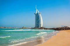 Free Burj Al Arab Luxury Hotel, Dubai Royalty Free Stock Images - 145943339